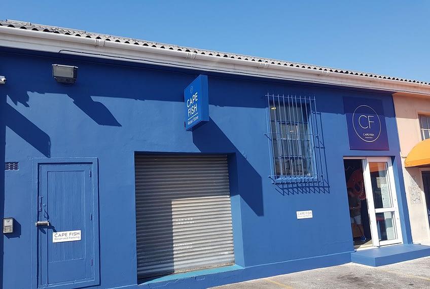 Cape Fish Retail Store