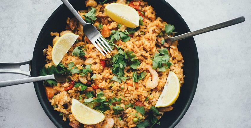 Date night fried rice recipe, Date night sorted